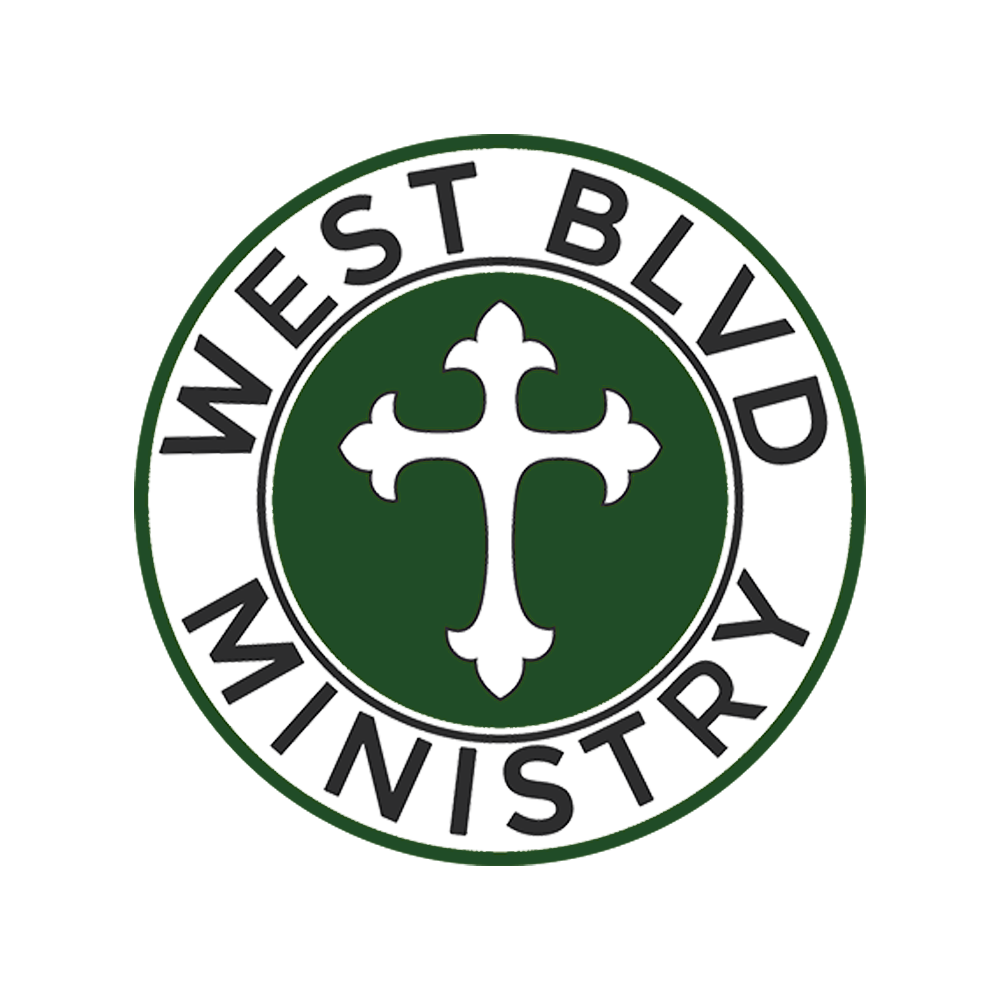 West Blvd Ministry Logo