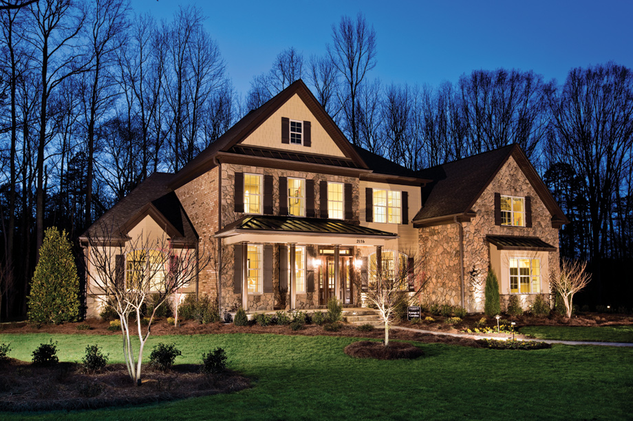 Spring cleaning tips for your house mcnulty realty - Exterior house washing charlotte ...