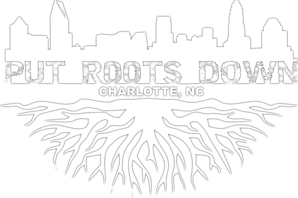 Put Roots Down Charlotte